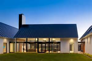 Modern Home Design Virginia by Modern House In Virginia Countryside Idesignarch