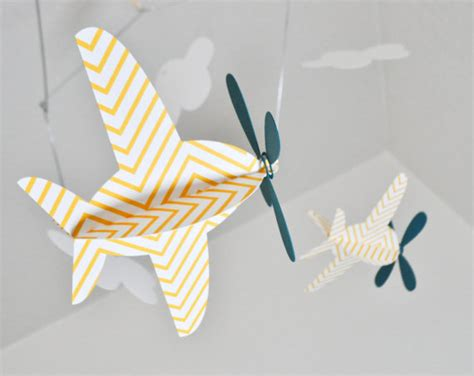 12 best baby mobiles for cribs and nursery decor in 2017 - Como Hacer Un Avion En Whatever Floats Your Boat