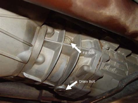 Jeep Wrangler Transmission Fluid Change Jeep Tj Transmission And Transfer Fluid Change Diy