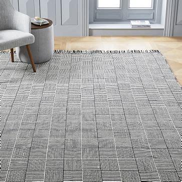 amazing Sectional Living Room Ideas #5: basketweave-indoor-outdoor-rug-black-m.jpg