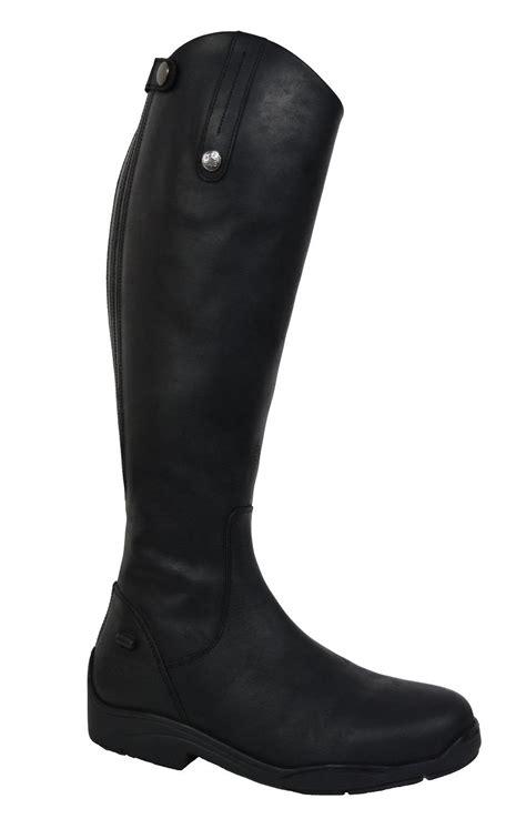 fleece lined boots todd fleece lined winter boots