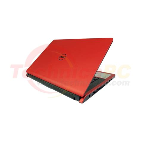 Laptop Dell Inspiron 14 7447 dell inspiron 14 7447 i7 4710hq 8gb 1tb 14 quot notebook laptop technicapc toko