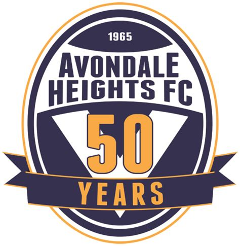 alaska housing avondale heights football club