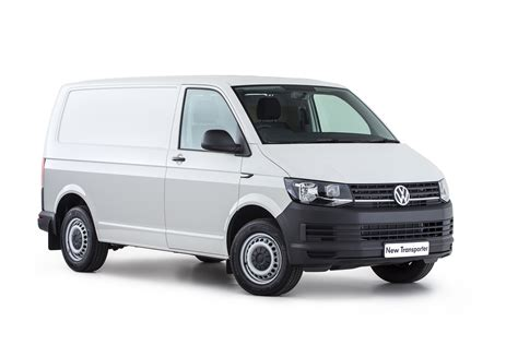 2016 volkswagen transporter pricing and specs t6