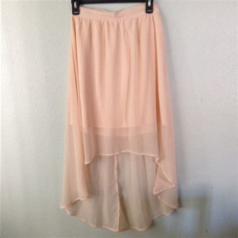 79 bar iii dresses skirts bar iii light pink high