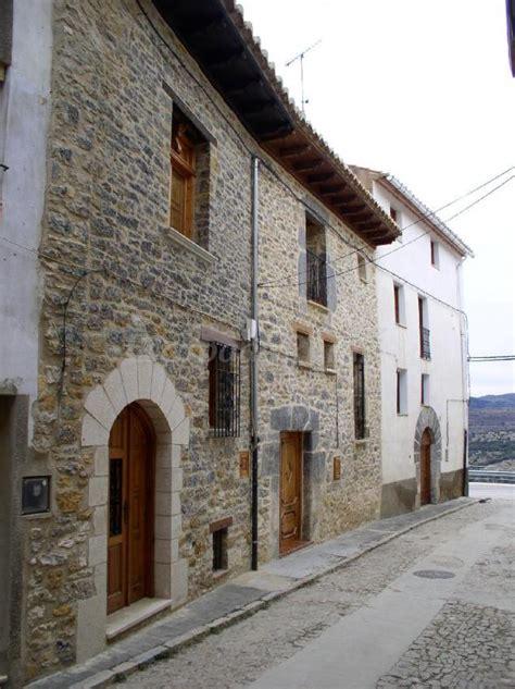 casa rural cantavieja casa vidal casa rural en cantavieja teruel