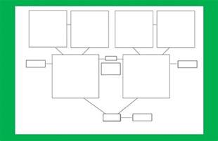 free genogram template 30 free genogram templates symbols template lab
