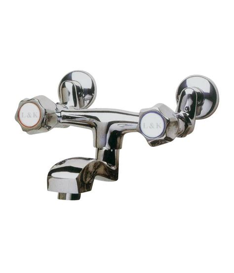 k l wall buy l k non telephonic wall mixer tap at low price