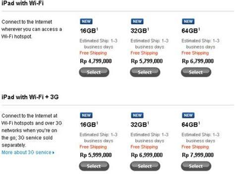 Resmi Macbook Pro Di Indonesia harga resmi di indonesia