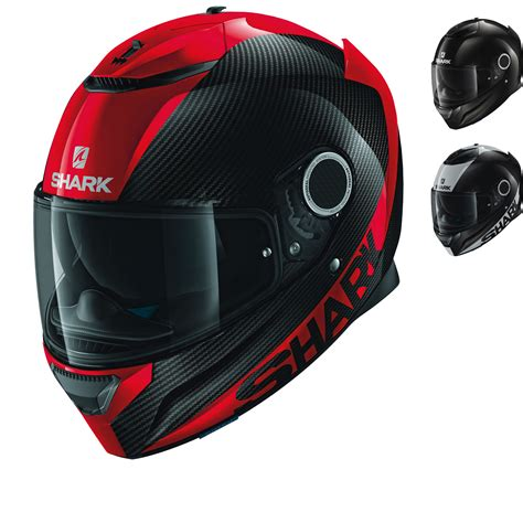 motocross helmet skins shark spartan carbon skin motorcycle helmet full face
