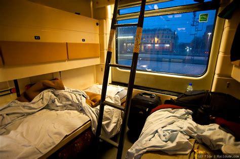 To Munich Sleeper by Trains Munich Budapest En 463 Railcc
