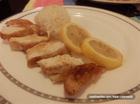 馗onome cuisine piletina s umakom od limuna by bill granger coolinarika