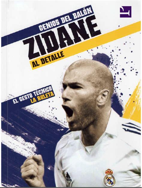 libros de futbol gratis para leer libros de futbol descarga libro zidane gratis pdf