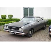 Plymouth Road Runner — Wikip&233dia