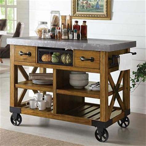 Kitchen Cart Ideas by Best 25 Kitchen Carts Ideas On Pinterest Kitchen Cart