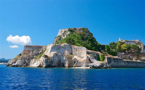 best place in corfu corfu attractions