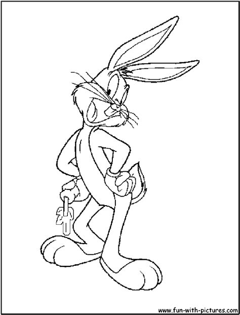 bugs bunny coloring pages printable cartoons coloring pages bugs bunny coloring pages