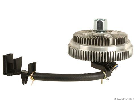 2002 gmc envoy fan clutch autopartsway ca canada 2002 gmc envoy engine cooling fan
