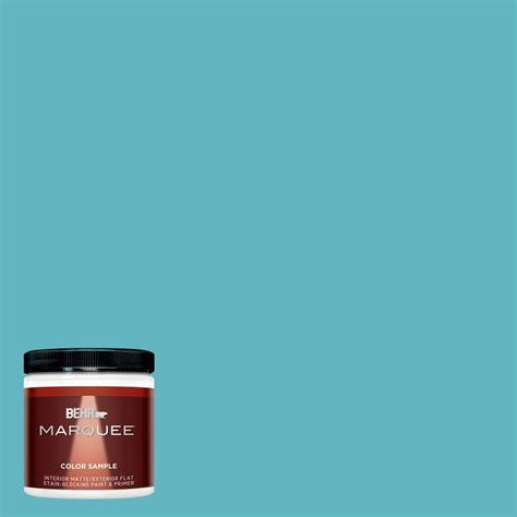 home depot marquee paint colors behr marquee 8 oz mq4 51 adonis interior exterior paint
