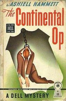 the big book of the continental op books the continental op