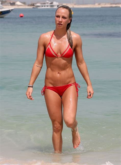 asian guys in skimpy swimsuits at beach chloe madeley is red hot in a skimpy bikini as she packs