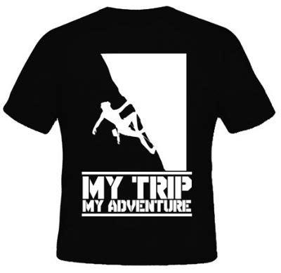 Kaos Panjang My Trip Orang Merah kaos my trip my adventure 10 kaos premium