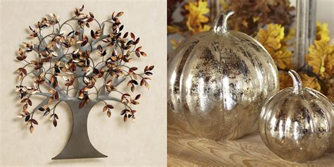 fall wall decor how to decorate your home for fall light up colors