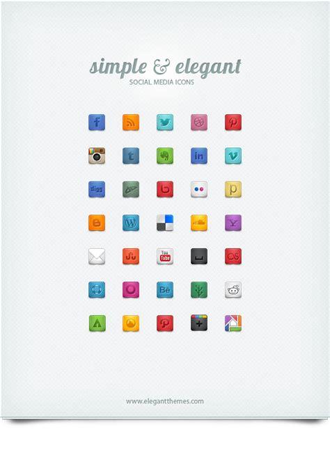 elegant themes facebook like button beautiful free social media icons elegant themes blog