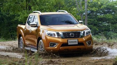 Nissan Frontier 2020 Redesign by 2020 Nissan Frontier Redesign Release Date
