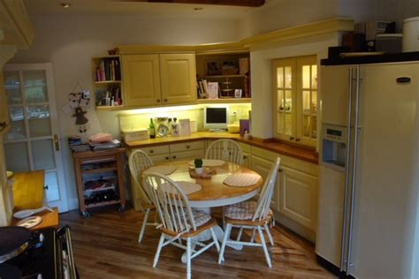 Leigh Kitchens by Painted Kitchen Leigh Re Painted Lancashire