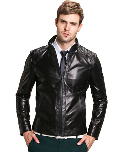 Jaket Parka Tipe A Real Madrid Black popular python leather jacket buy cheap python leather