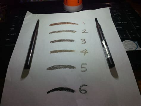 Pensil Alis Etude Drawing Eyebrow jual drawing eyebrow etude house eye brow brush pensil sikat satuan ivoryshop