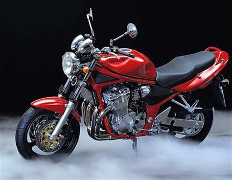 Suzuki Gsf600 Suzuki Bandit 600 2002