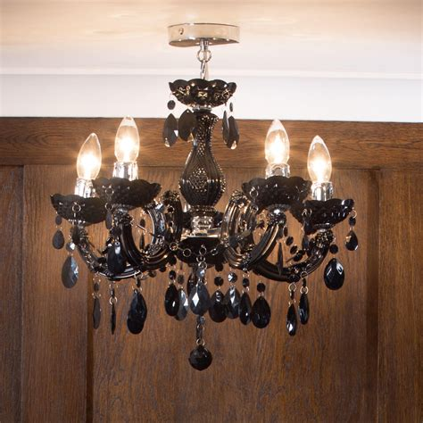 chandeliers for low ceilings litecraft