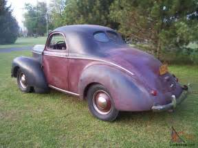 For Sale Craigslist 1941 Ford For Sale By Owner Craigslist Autos Post