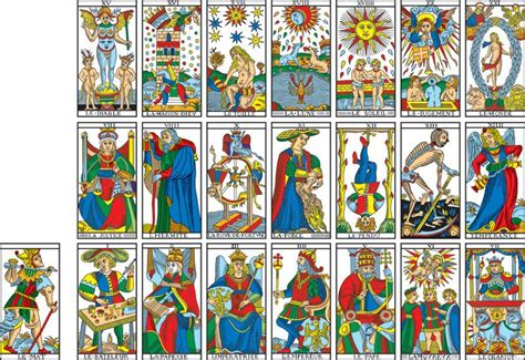 libro the star tarot your significado de las cartas del tarot