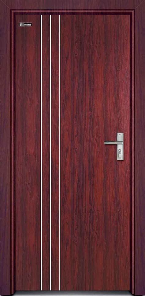 Pvc Interior Door China Pvc Interior Door Sn 10 China Wood Door Doors