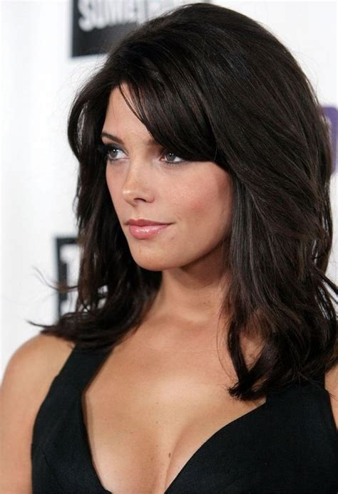 brunette hairstyles for heart shaped faces 38 best images about hair style for heart shaped faces on
