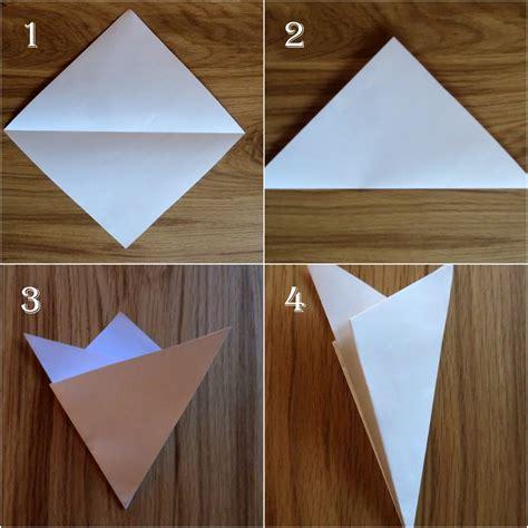 Schneeflocken Aus Papier Basteln by Bodenseewellen Schneeflocken Aus Papier