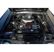 1965 Ford Falcon Air Conditioning System  65 AC