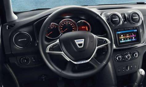 Honda Wsk 2020 Price by Dacia Sandero 2020 Car Review Car Review