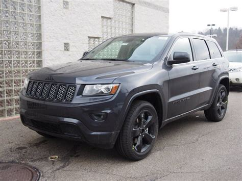 2011 Jeep Grand Altitude The 10 Best Jeeps Of All Time Onallcylinders