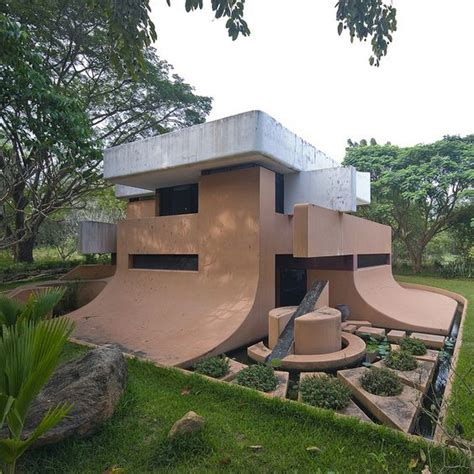 auroville house designs photos india and anna on pinterest