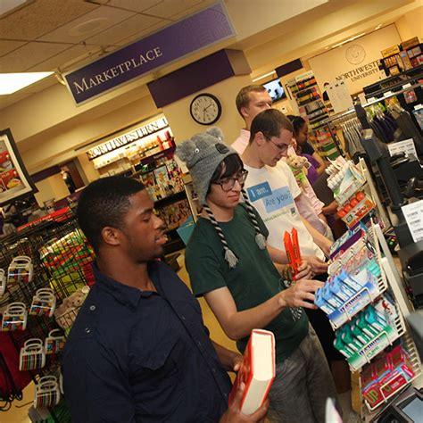northwestern bookstore northwestern student affairs