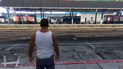 premier haircuts franklin hours franklin feud haircut quot crowned f quot removal gta5 mods com