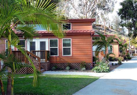San Diego Cabins by The Cground San Diego Metro Koa