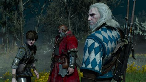 the witcher 3 wild hunt review into the great wide open