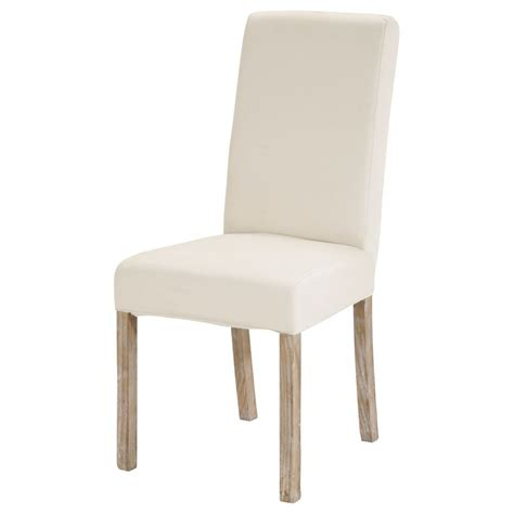 Chaise Margaux Maison Du Monde by Ivory Chair Slipcover Margaux Margaux Maisons Du Monde