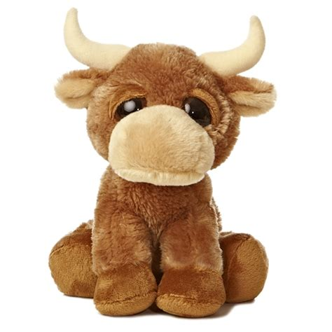 For Stuffed Animals ranger the dreamy bull stuffed animal by at