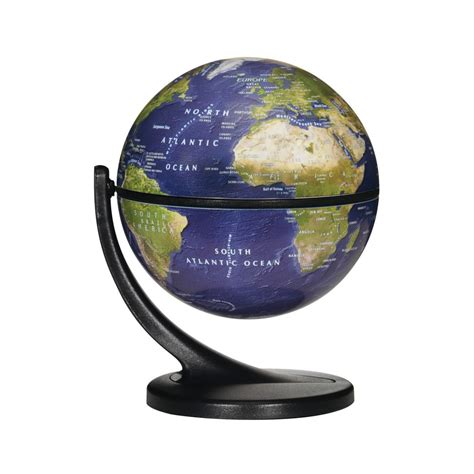 Buy Beautiful World Globes Online Or Call 020 8207 7000 Small Desk Globes